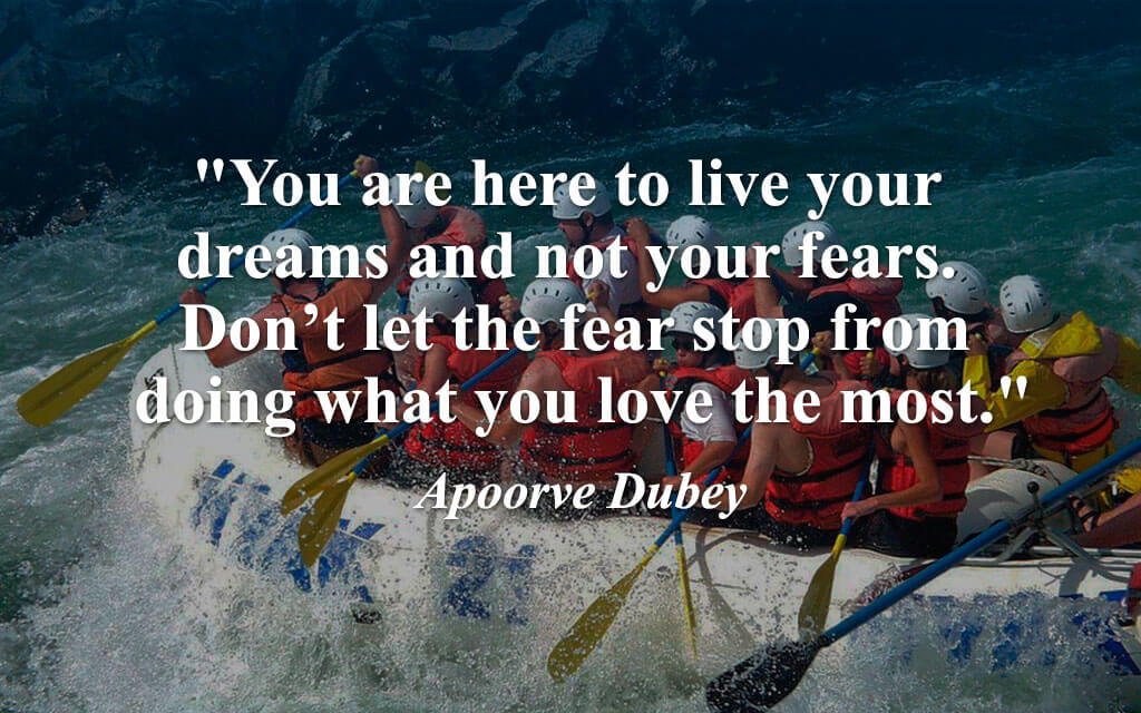 dream-quotes-for-fear