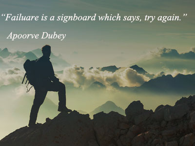 Apoorve Dubey Quotes